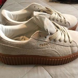Puma ferry by Rihanna shoes